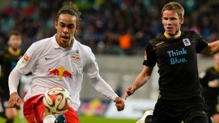 RB Leipzig - TSV 1860 München