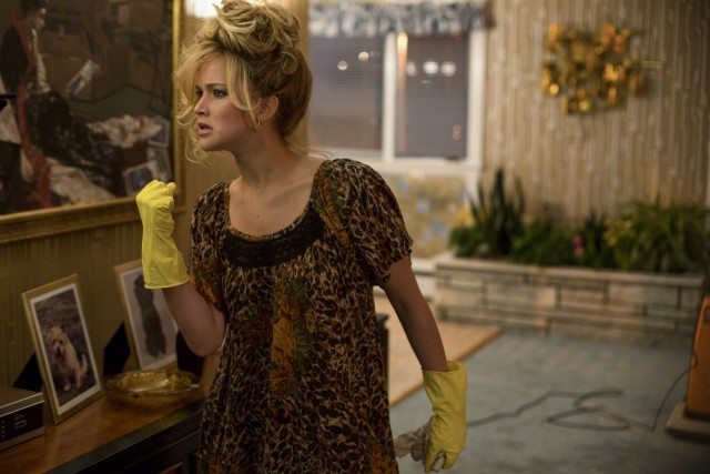 "Jennifer Lawrence in ""American Hustle""."