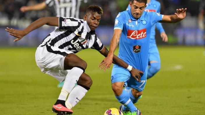 Juventus FC vs  Napoli