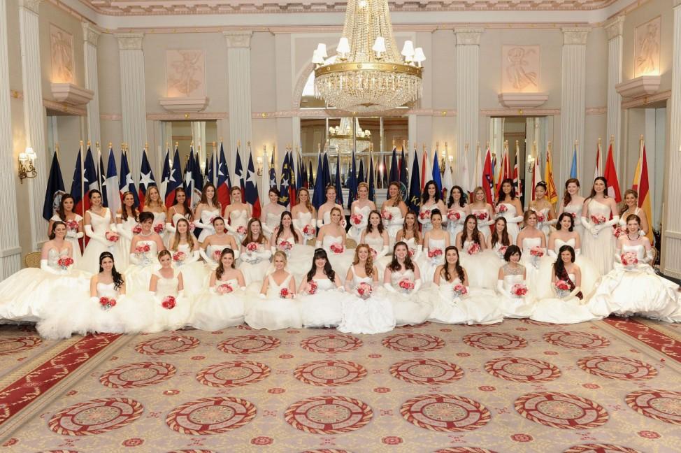 60th International Debutante Ball