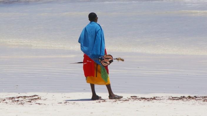 Diani Beach, Kenia, Tourismus in Afrika