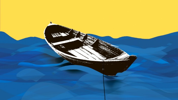 Zuwanderung nach Deutschland: Das Boot ist voll? Von wegen. Deutschland braucht Zuwanderer.