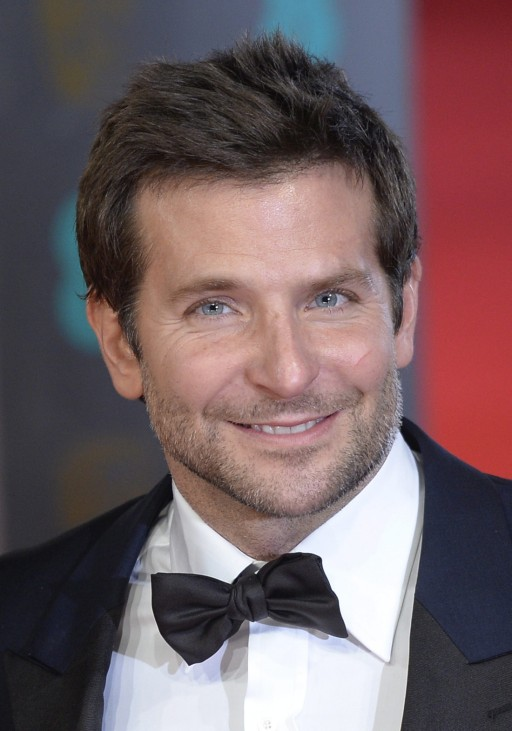 Bradley Cooper turns 40