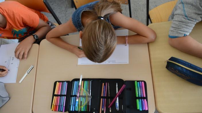 GEWwill zwei Wege zur Ganztageschule