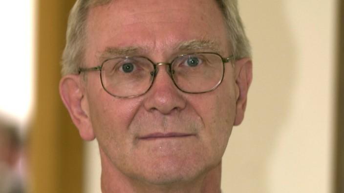 Hubert Markl