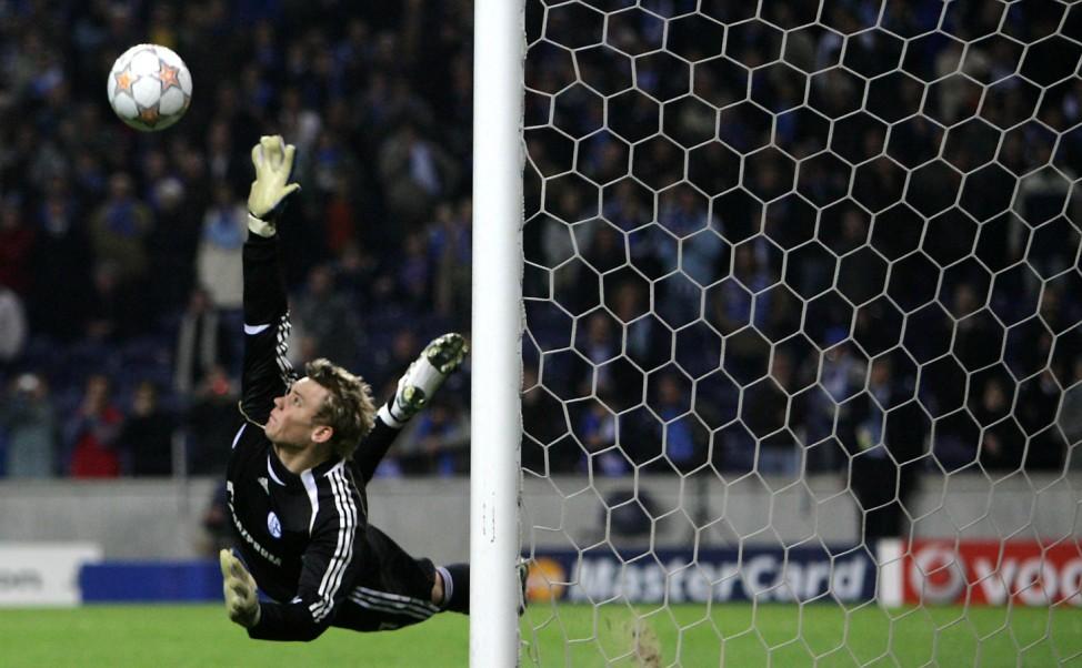FC Porto - Schalke 04