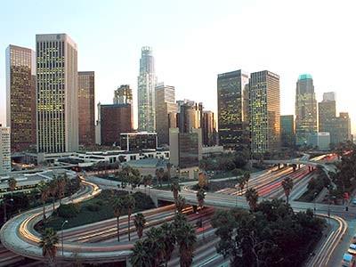 Downton Los Angeles, Reuters