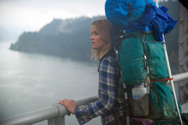 Kinostart - 'Der große Trip - Wild'
