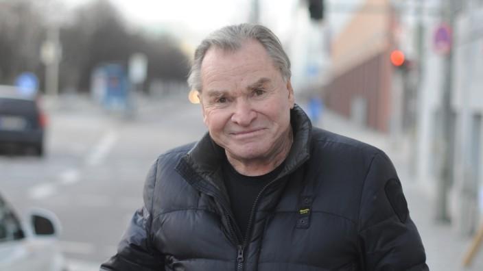 Fritz Wepper, 2015