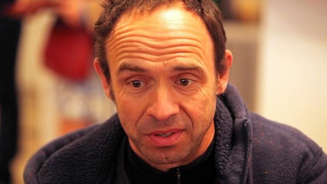 Petr Forman, künstlerischer Leiter der europäischen Kulturhauptstadt Pilsen 2015.
