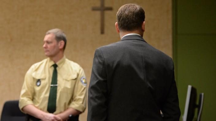 Ettaler Pater wegen sexuellen Missbrauchs von Kindern vor Gericht