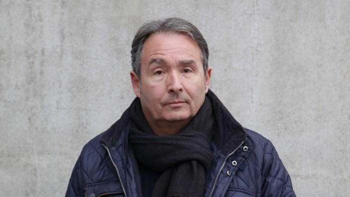 Hans Roauer, München 2015