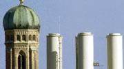 münchen kraftwerk innenstadt; imago