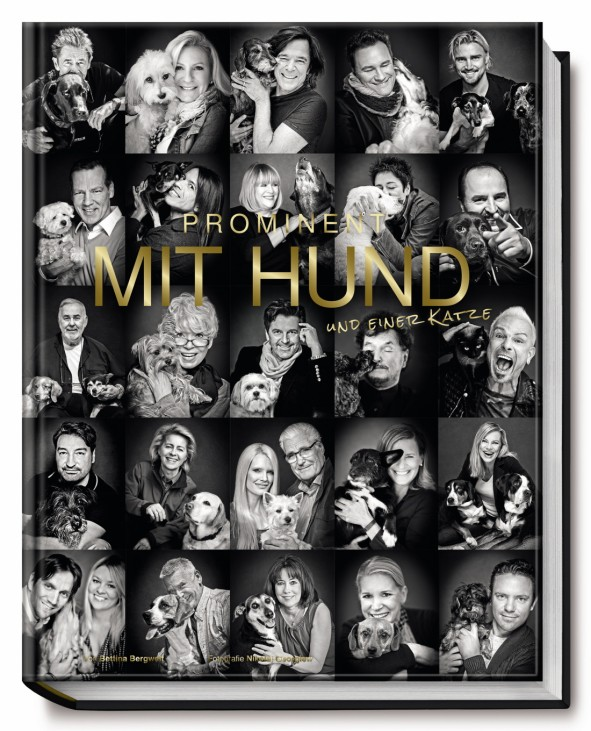 prominent mit hund - cover