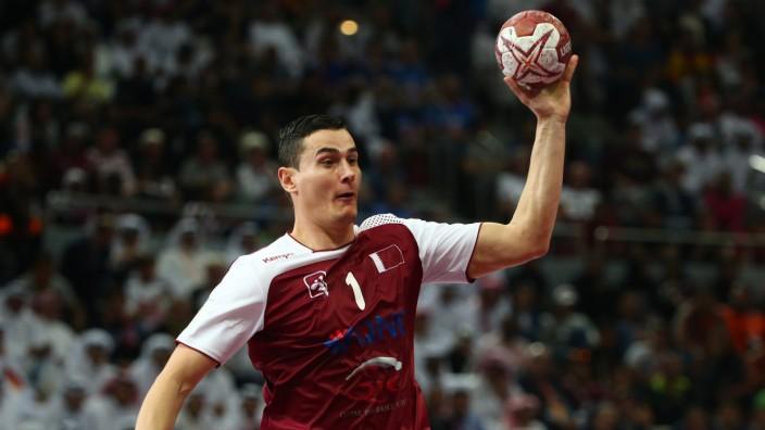 Handball-WM: Zarko Markovic steht mit Katar im Finale