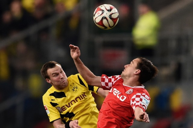 Fortuna Duesseldorf v Borussia Dortmund - Friendly Match