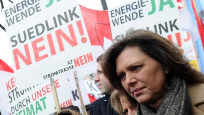 Energiedialog Bayern