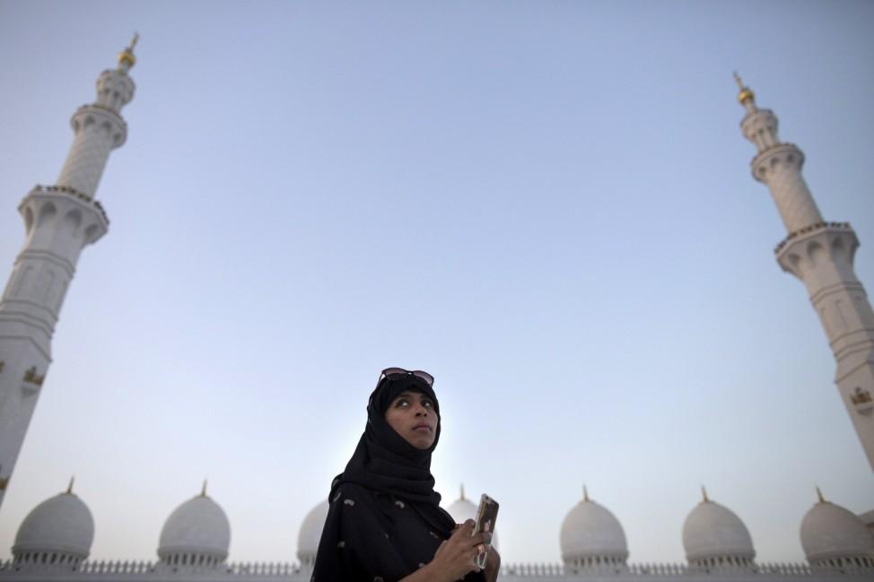 Daily Life In Abu Dhabi