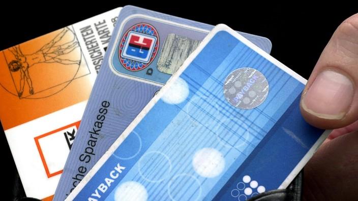 Bundesgerichtshof berät über Datenschutz bei Payback-Systemen