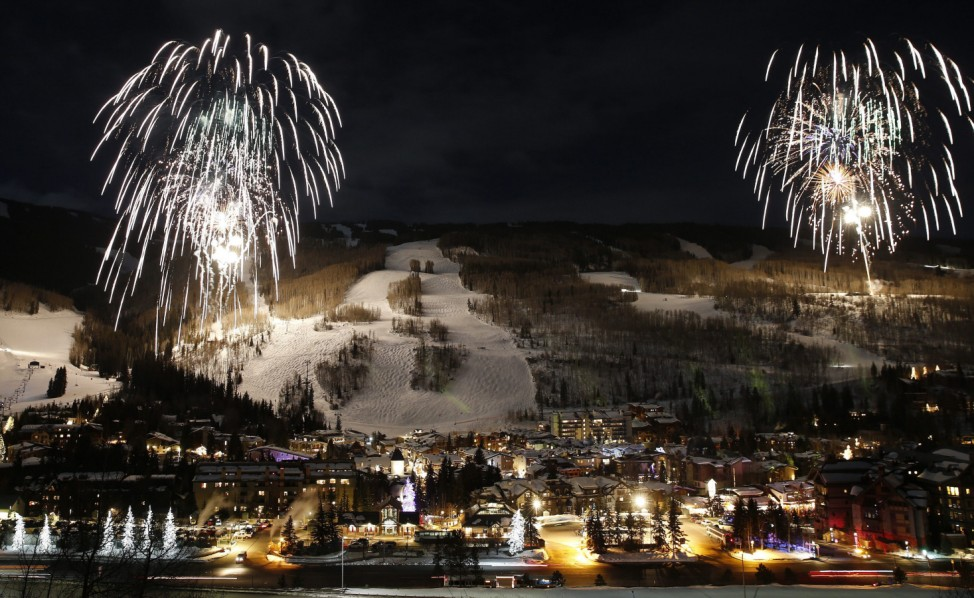 Alpine Skiing World Championships 2015