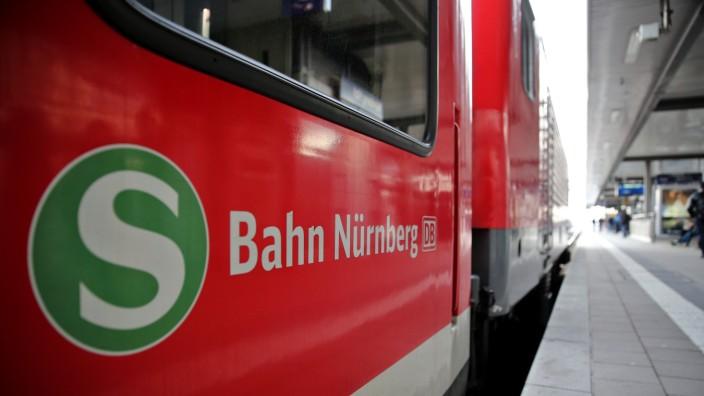 Privatfirma übernimmt S-Bahn Nürnberg