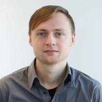 Portrait  Martin Schön