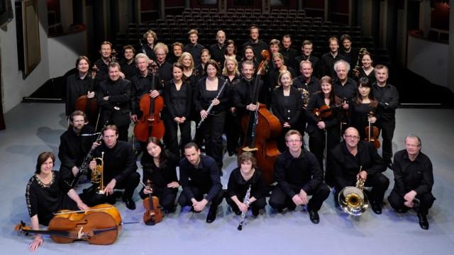Konzertsäle in Bayern: Das philharmonische Orchester Regensburg spielt bald in völlig neuer Umgebung.