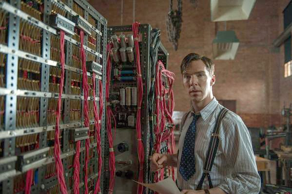 ´The Imitation Game""