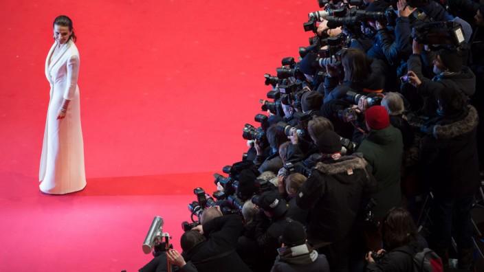 65. Berlinale - Eröffnung