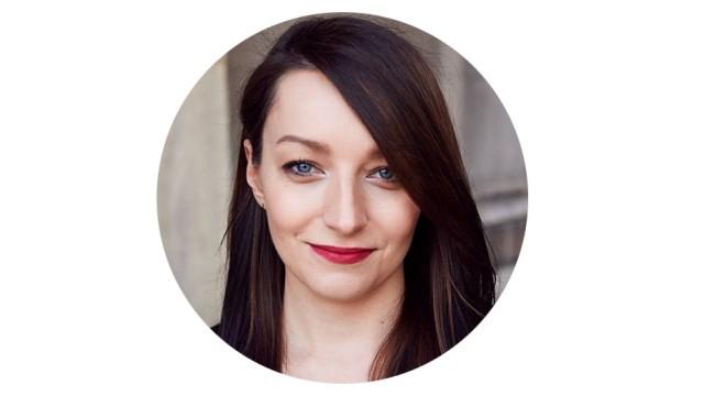 Bloggen als Business: Antonia Wille von amazedmag.de (Bild: oh)