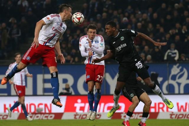 Hamburger SV - Hannover 96