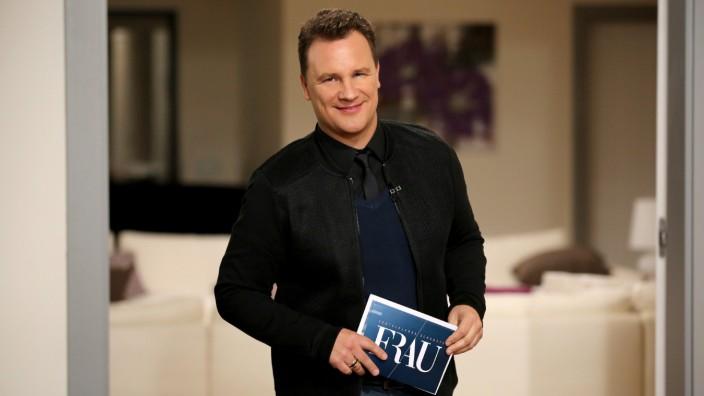 """Guido Maria Kretschmer, """"Deutschlands schönste Frau"""", RTL"""