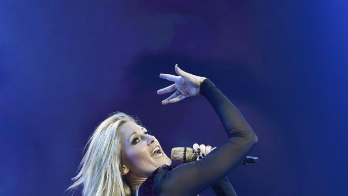 Helene Fischer in concert