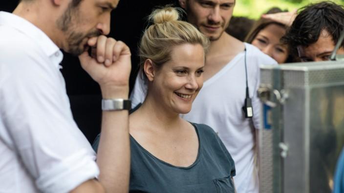 Sexismus: Drehbuchautorin und Regisseurin Anika Decker hat sich in der Filmbranche durchgesetzt - umgeben von Männern und oft auch von Sexismus.