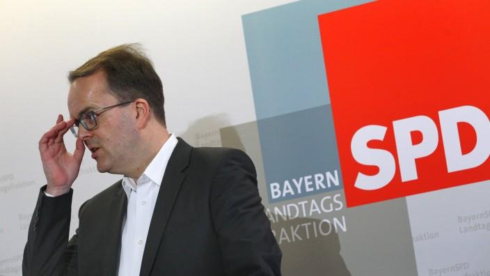 Winterklausur der bayerischen SPD-Landtagsfraktion