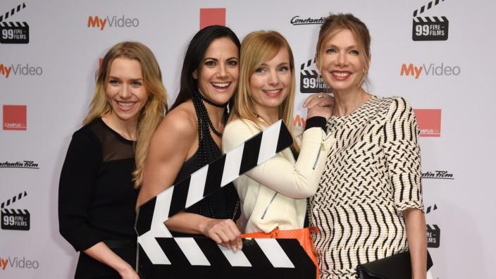 65. Berlinale - 99Fire-Films Award