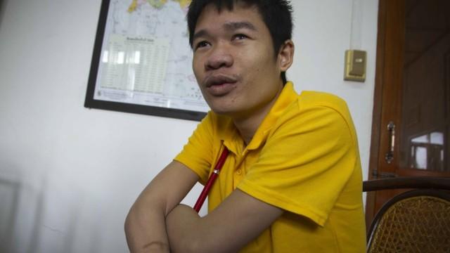 Bombenstimmung in Laos