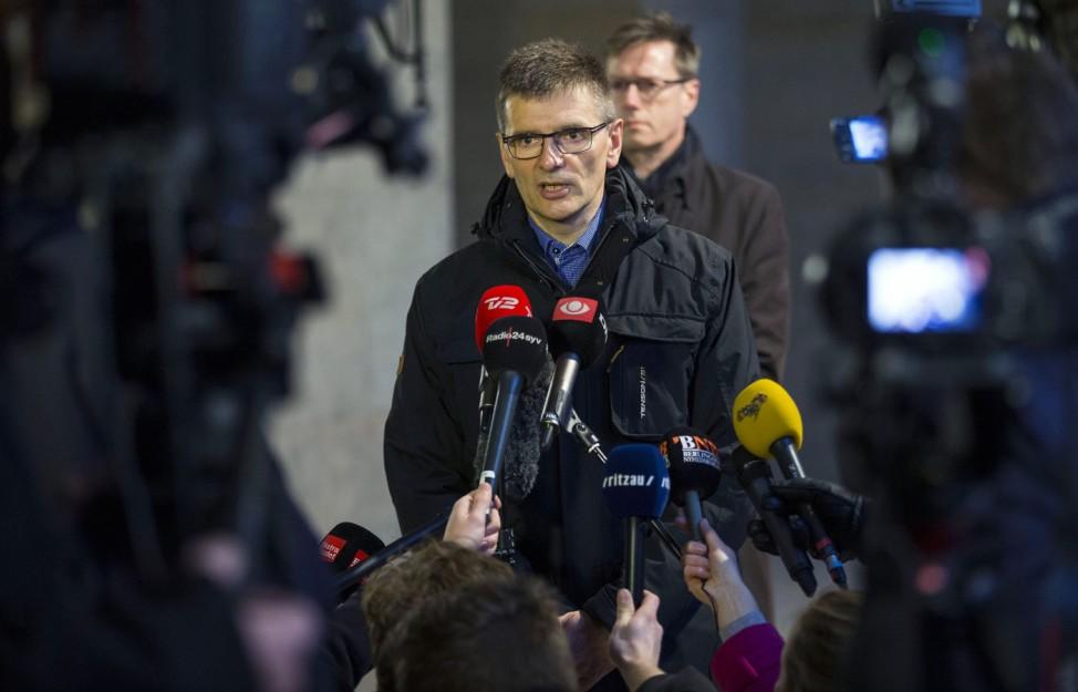 Polizei in Kopenhagen bestätigt Tod von Attentäter