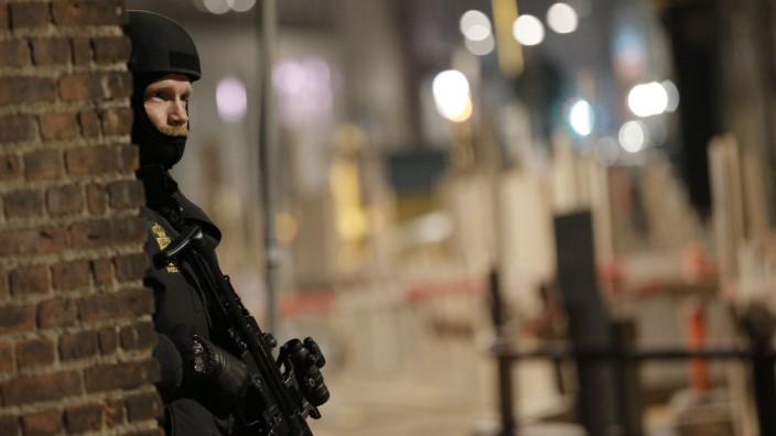 Anschläge in Kopenhagen