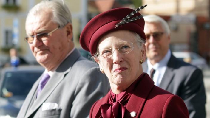 Königin Margrethe II. von Dänemark