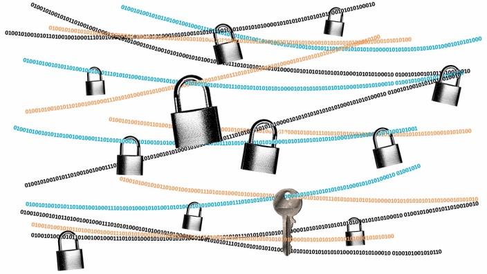 Verschlüsselungssoftware Gnu PG: Die Verschlüsselungssoftware Gnu PG stellt auch die Geheimdienste vor nahezu unlösbare Aufgaben.