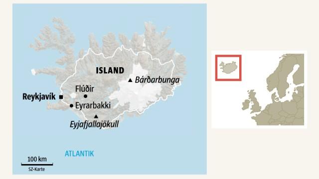 Island: undefined