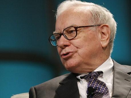 Warren Buffett, Reuters