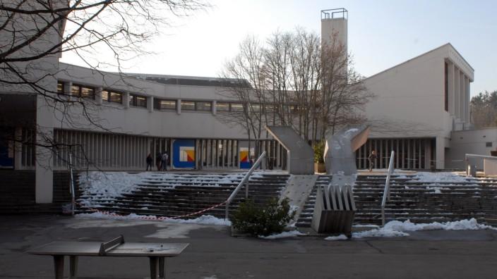 Gymnasium Pullach, 2007