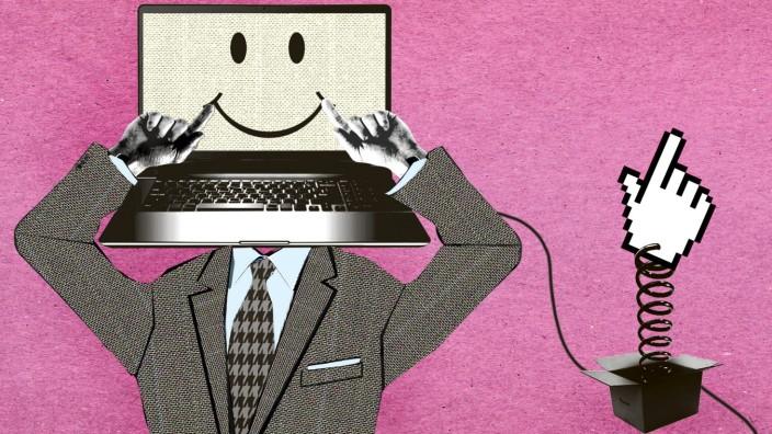 Digitale Bildung: Die Digitalisierung soll das Lernen einfacher machen.