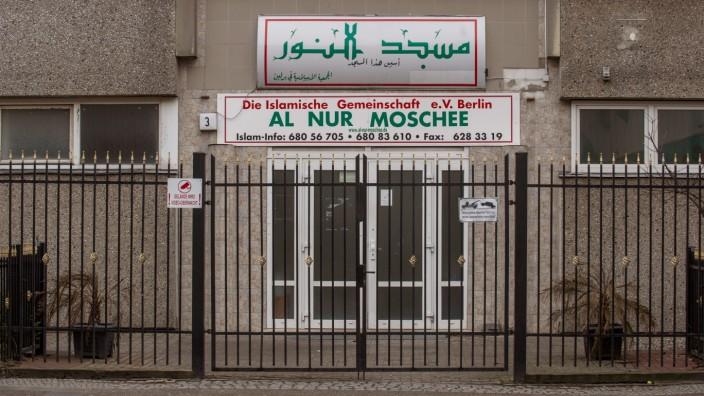 Salafisten-Moschee erneut im Fokus