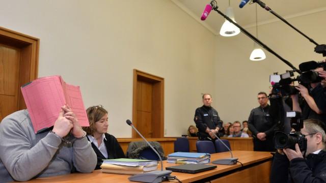 Plädoyes im Prozess gegen ehemaligen Krankenpfleger