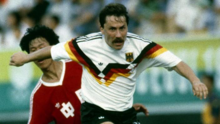Wolfram Wuttke BR Deutschland HM; Wolfran Wuttke DFB