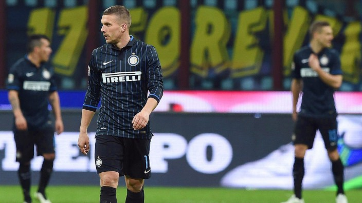 Internazionale Milano vs AC Fiorentina