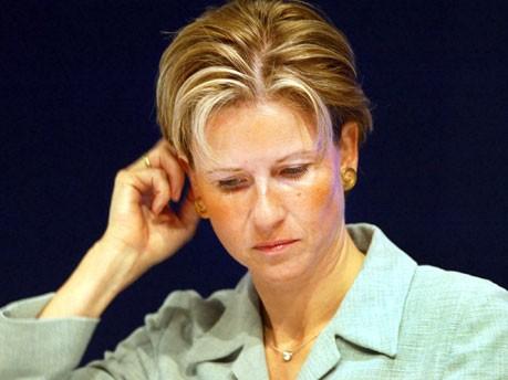Susanne Klatten, ddp